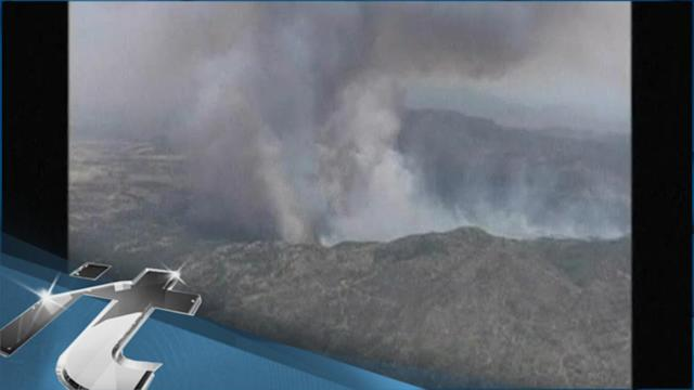 Disaster & Accident Breaking News: Investigation of Fatal Arizona Fire Getting Underway