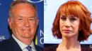 Kathy Griffin Brutally Rejects O'Reilly: 'I'm Not That Desperate, Bill McRapey'