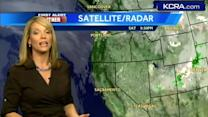 Eileen's Sunday Forecast 4.14.13