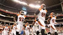 RADIO: Why the Bengals could be the best defense in the NFL