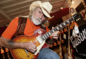 """Allman Brothers Band's Dickey Betts in critical condition following """"freak accident"""""""