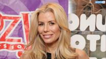 Aviva Drescher Explains Why She Tossed Her Fake Leg At Someone On Real Housewives Of New York City