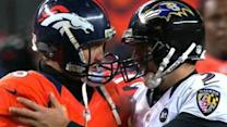 NFL Kicks Off Season With Broncos-Ravens Rematch