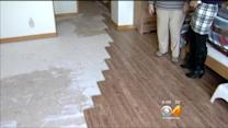 Morrison Woman Stops Floor Installation Following '60 Minutes' Investigation