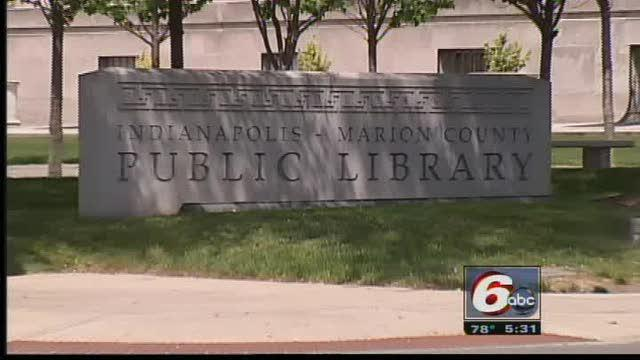 Indianapolis Public Library Hours Restored