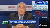 Airline winners & losers
