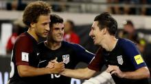 How to watch USA vs. Honduras: Live stream, TV channel, time