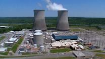 Nuclear industry wants to up-sell by downsizing