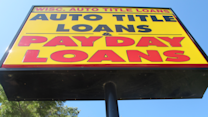 How millions risk falling into the debt trap of 400% interest rate loans