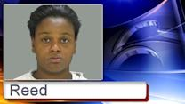 Woman charged after violent Concord Mall assault