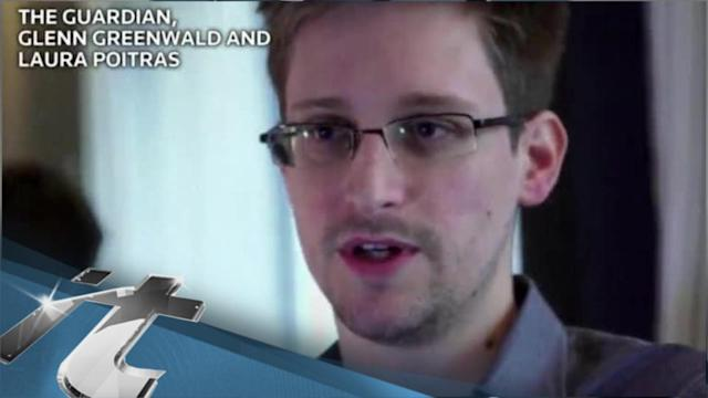 Espionage Breaking News: Edward Snowden and the Privatization of National Security