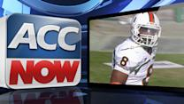 Four ACC Stars Named to Walter Camp Watch List - ACC NOW