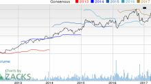 Why Is International Flavors (IFF) Up 4% Since the Last Earnings Report?