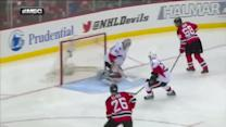 Jaromir Jagr breaks Howe's record for GWG's