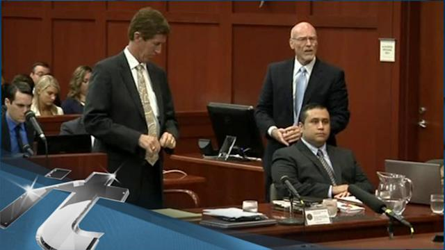 Law & Crime Breaking News: Trial Focuses on Zimmerman's Neighborhood Watch Role