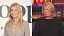Martha Stewart finds Gwyneth Paltrow selling a vagina candle 'irritating'