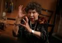 Bulgarian Mutafova, one of world's oldest actresses, dies at 97