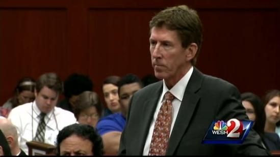 Raw video: O'Mara says trial might start Monday