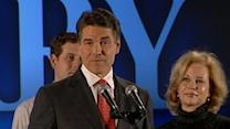 Gov. Rick Perry Signs Sweeping Abortion Bill