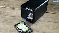 New Drobo Mini Networked Hard Drive Now Comes With SSDs, Ruggedized Flash Array