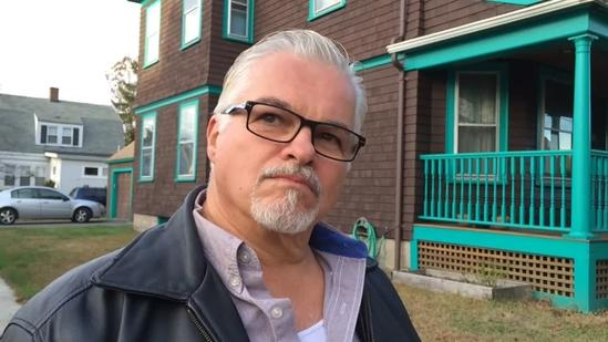 Steven Davis on Whitey Bulger juror: 'Stay out of it'