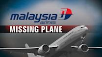 Malaysia Asks for Data to Help Find Jet