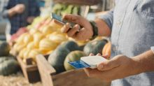 Better Buy: Square, Inc. vs. American Express