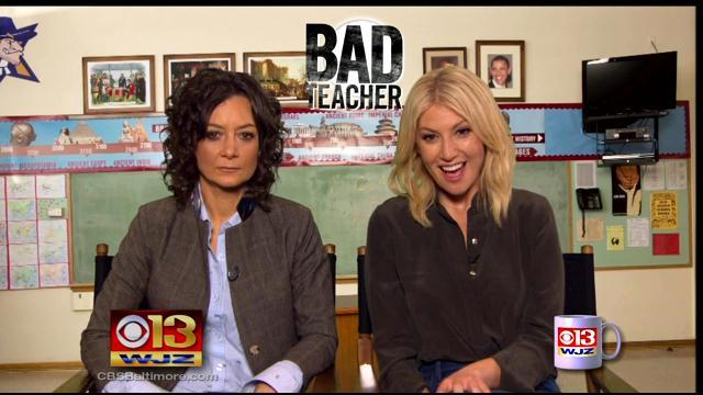 Coffee With: Sara Gilbert And Ari Graynor