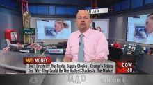 Cramer finds a refreshingly non-Trump play in this stealthy sector