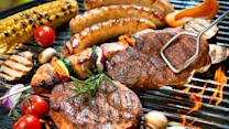 Why Americans are grilling less