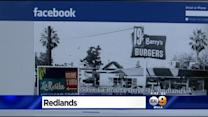 Redlands Resident Uses Social Media To Try & Save Local Drive-Thru