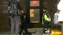 Chicago security increased after Boston attacks