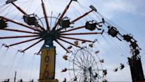 Amusement park rides: Are your kids safe?