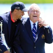 The Golf World Reacts to the Passing of Arnold Palmer