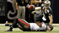 Why Drew Brees may struggle against Dolphins defense