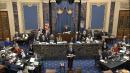 AP-NORC poll: Public doubts Senate trial will be revealing