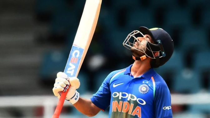 Virat Kohli believes that Ajinkya Rahane is a lot more relaxed after the West Indies series