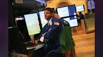 Stock Futures Higher As Concerns Over Syria Ease