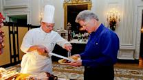 Former White House Chef Dishes Secrets From The Kitchen At 1600 Pennsylvania Ave