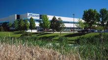 Everything Is Going Right for Micron Technology