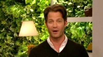 Nate Berkus Talks About The Heart And Home