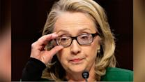 Lawmakers grill Sec. Clinton in Benghazi hearings