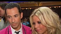 Helio Castroneves Survives The Bottom Two On 'Dancing With The Stars: All Stars'