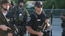 U.S. Finds Racial Bias in Ferguson Police