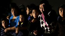 Children from El Salvador seek safe ground in U.S.