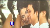 Gay Couple`s Rights Questioned If Military Transfer Required