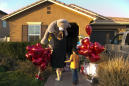 Donations pour in for 13 siblings held captive in California