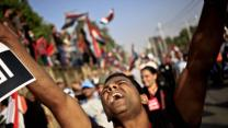 Egypt Army Ousts Morsi, Calls Early Vote