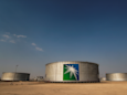 Saudi Arabia officially kicked off Saudi Aramco's IPO, which could be the largest in the world