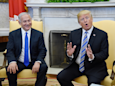 Trump urged Israel to ban 'Squad' members Ilhan Omar and Rashida Tlaib from entering the country